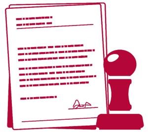 Qualität und Zertifizierung logo
