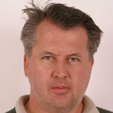 Petter Olsen