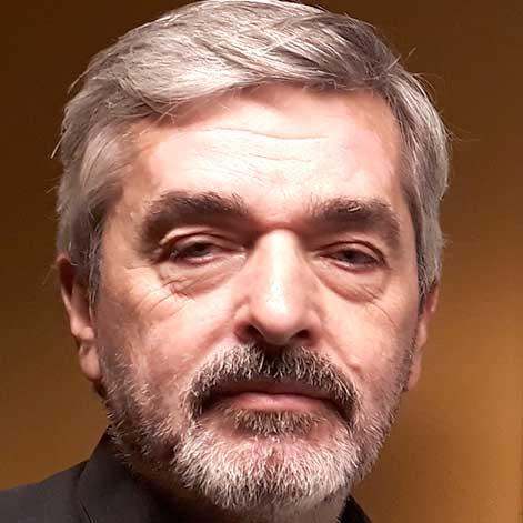 Michael Rosenmark