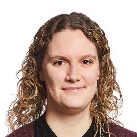 Rikke C. Dahl (Food Consultant)