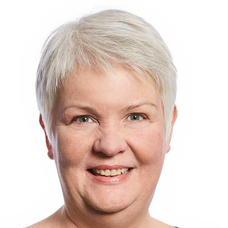 Henriette Schønwandt (Senior Food Consultant)