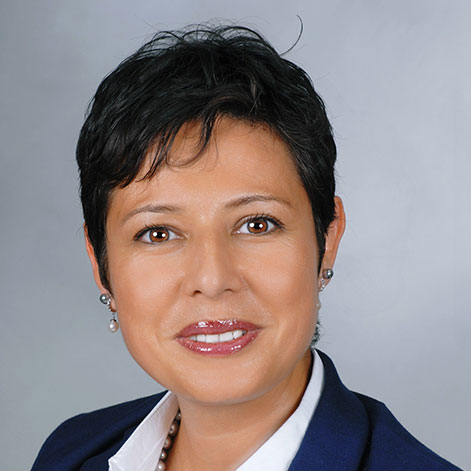 Valeria Araya