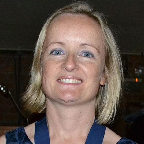 Liz Moran