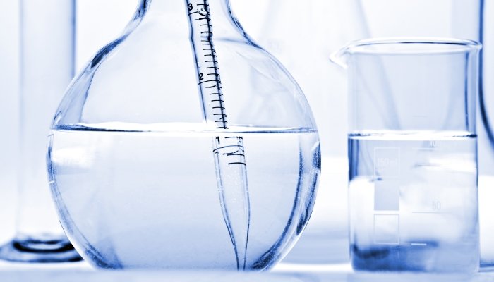 Pharmaceutical Water Testing