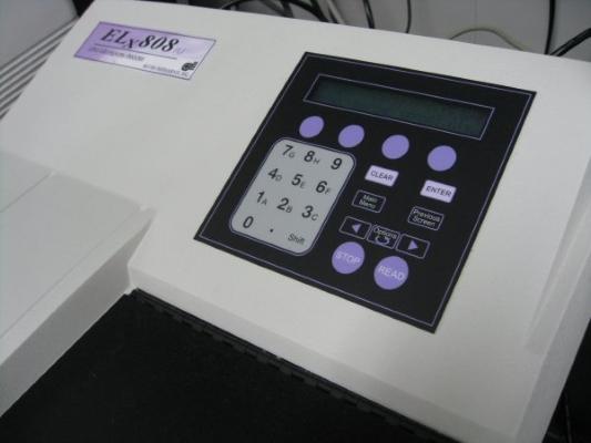 Endotoxin LAL Testing