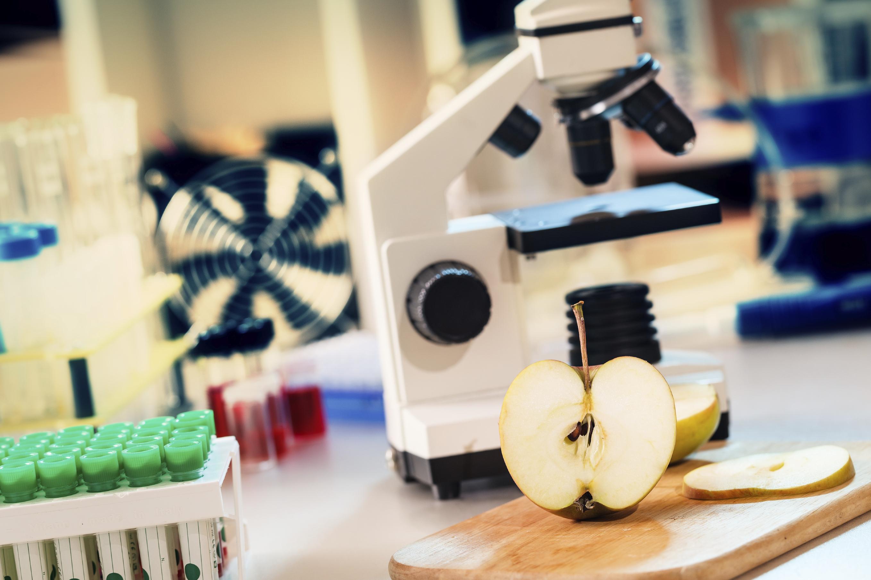Trung tâm kiểm nghiệm thực phẩm