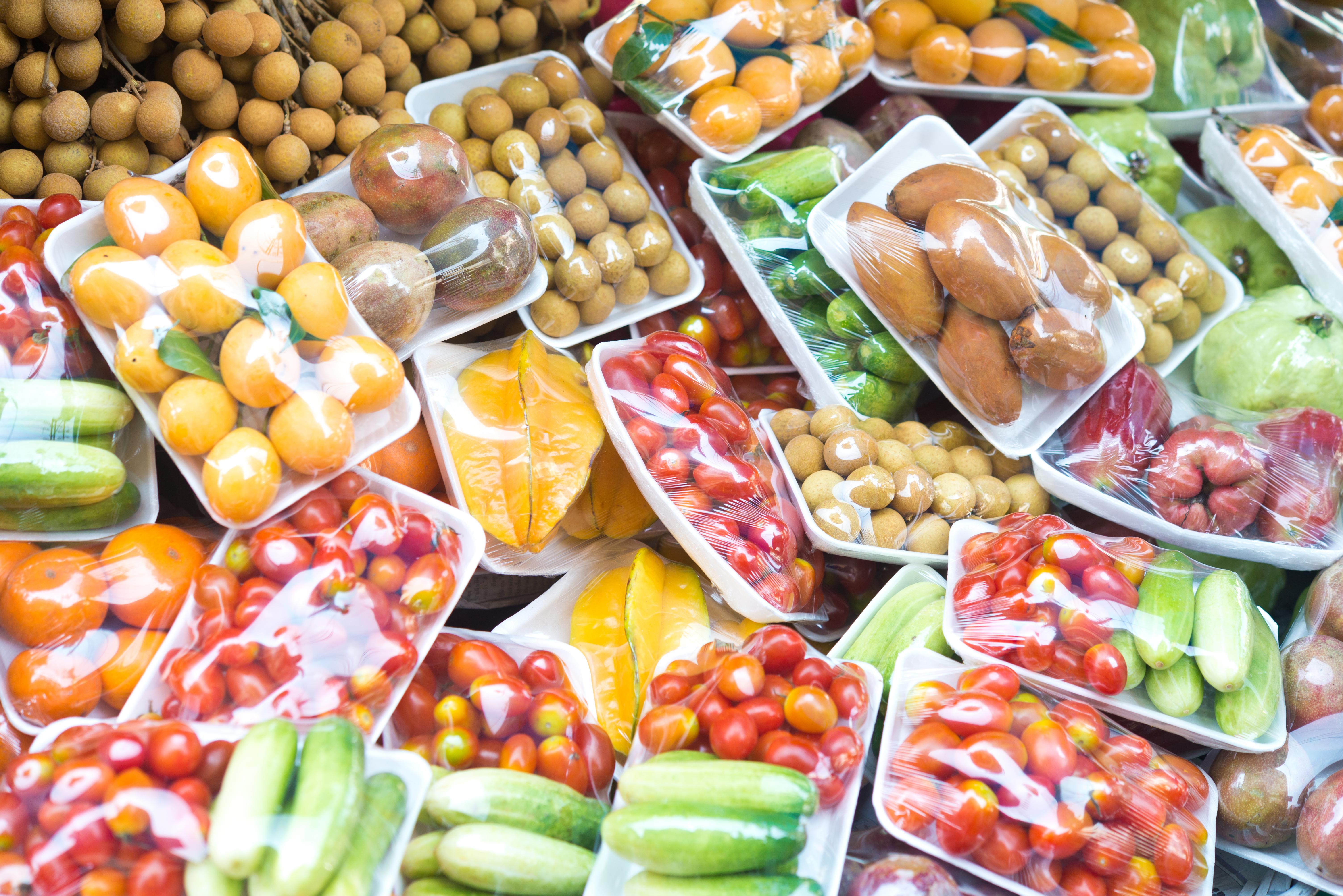 輸入食品検査