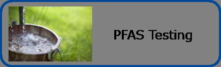 PFAS Testing