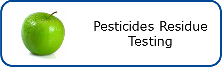 Pesticides Residue Testing