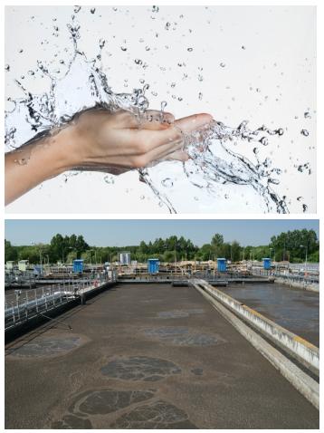 Water Sampling / Testing - Eurofins Scientific