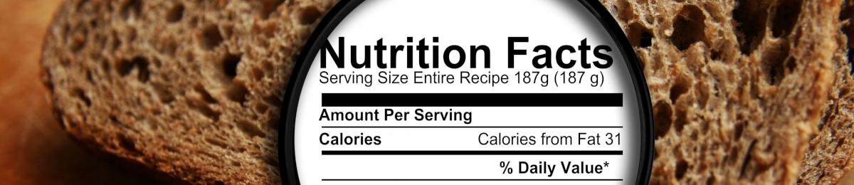 Nutritional Testing