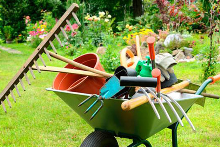 Dụng cụ-Các sản phẩm dùng trong vườn