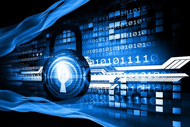 Truyền thông kỹ thuật số, An ninh mạng