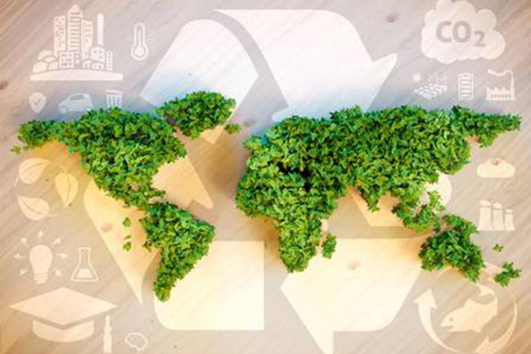 CSR & Tính bền vững