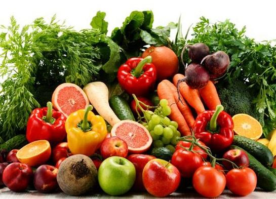 Chỉ tiêu kiểm nghiệm rau củ quả trái cây tươi theo quy chuẩn mới ...