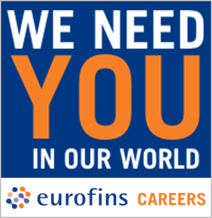 eurofins careers