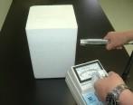 放射線測定イメージ