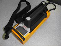 各種サーベイメーターを用いた現場測定