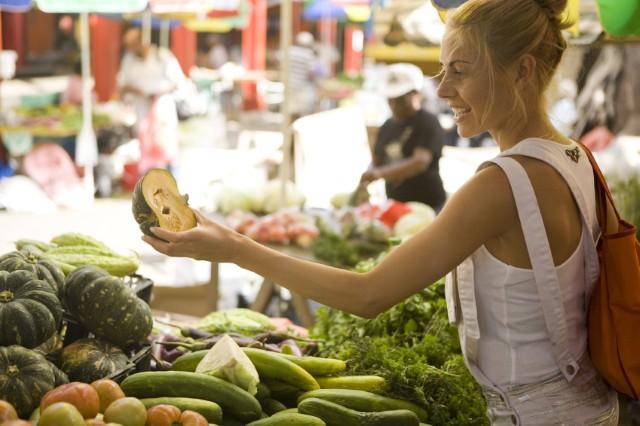 消費者食安意識不斷提高-農產品中是否有農藥殘留亦是關注焦點