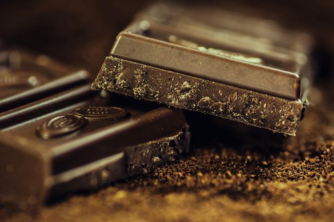 巧克力又有-眾神的禮物-別稱-歐陸食品檢驗提供巧克力檢測