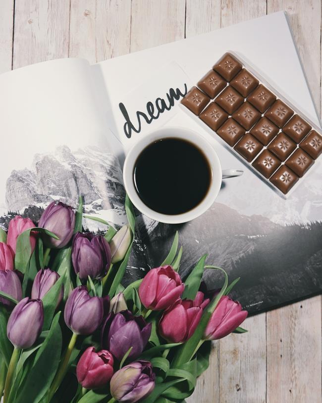巧克力及其相關製品深受人們歡迎