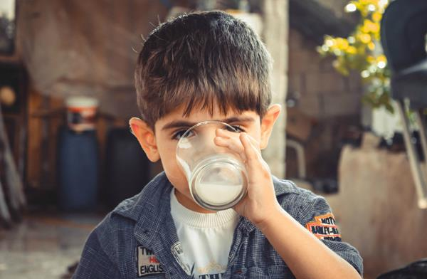 牛奶及其製品亦是常見過敏原