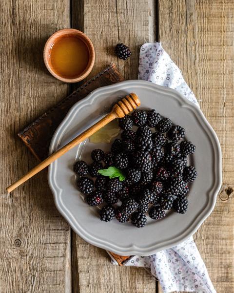 據歐盟2013年報告顯示-蜂蜜是食品摻偽排行榜前十名