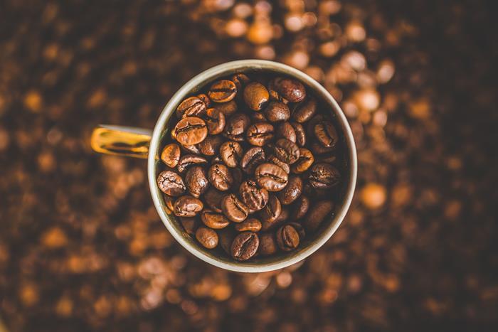 咖啡豆存放不當會產生黃麴毒素或赭麴毒素