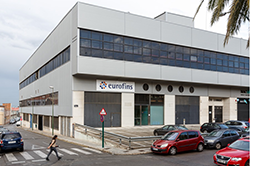 Eurofins BioPharma Product Spain