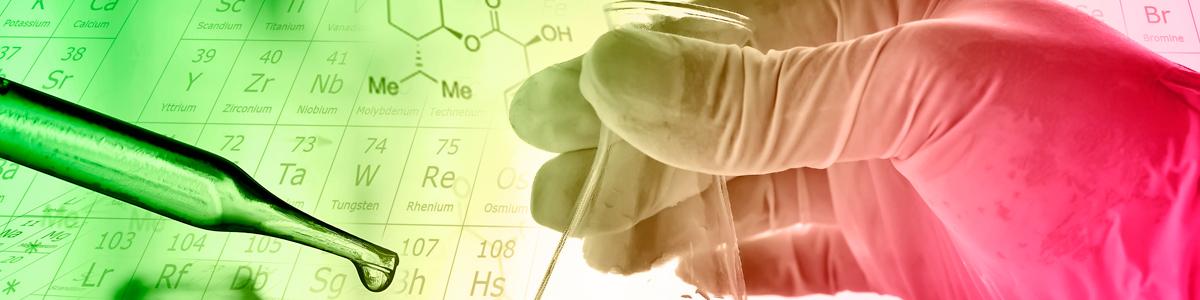 Physico-Chemical Analysis - Eurofins Scientific