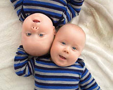 Busting the Identical Twin Myth