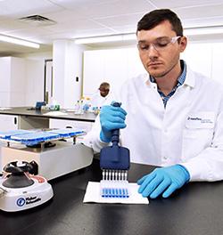 Raw Materials Testing