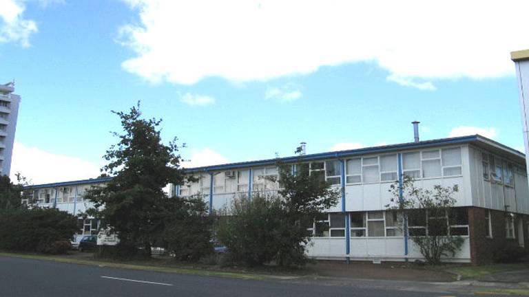 New Zealand Lab