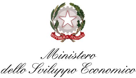 ministerodellosviluppoeconomico