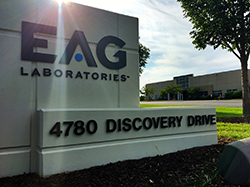 EAG Laboratories