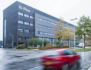 Eurofins MicroSafe Laboratories