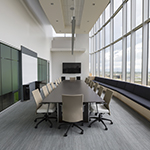 Eurofins Softlines and Leather public buildings furniture