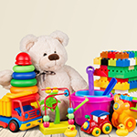 Eurofins Toys and Childcare harmonised standards