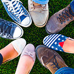 Draft requirements for labelling of footwear