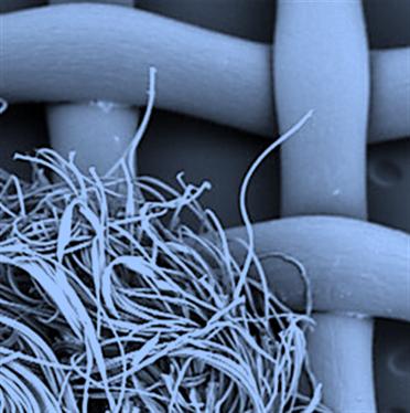 Eurofins blc textile microplastics