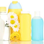 Formaldehyde in children's personal care products
