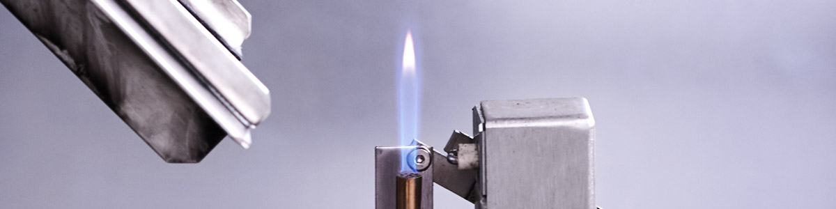 Eurofins flammability