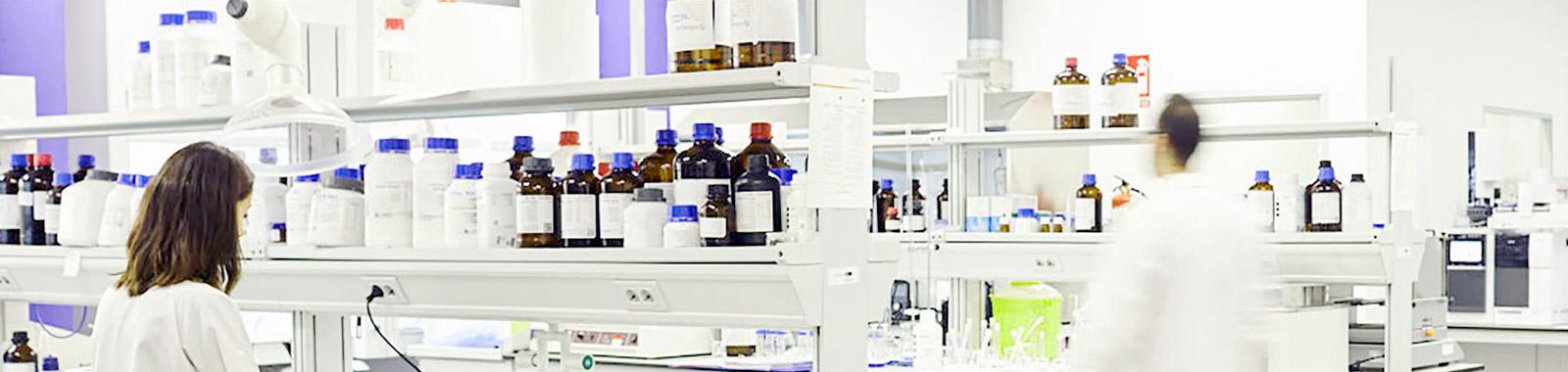 Alicante-laboratory