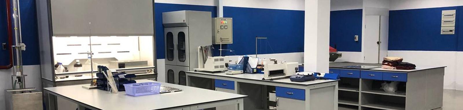 Ho chi Minh - Vietnam Laboratory