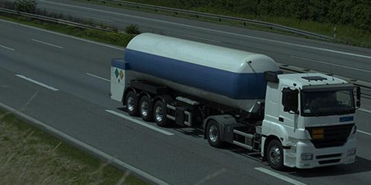 Transportable Pressure Equipment