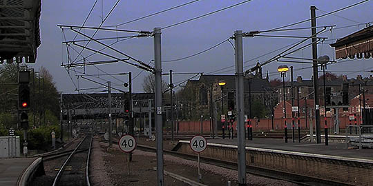 Rail Expert Services