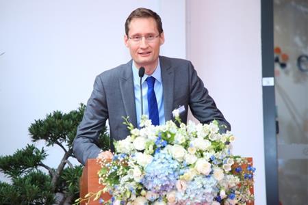 Mark van Horck