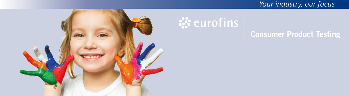 Eurofins newsflash Consumer Products