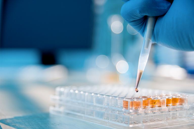 In-vitro studies
