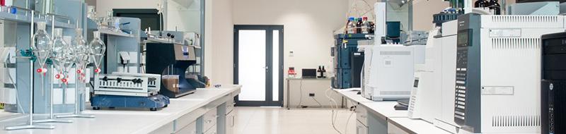 Lab Solution-Como, Italy